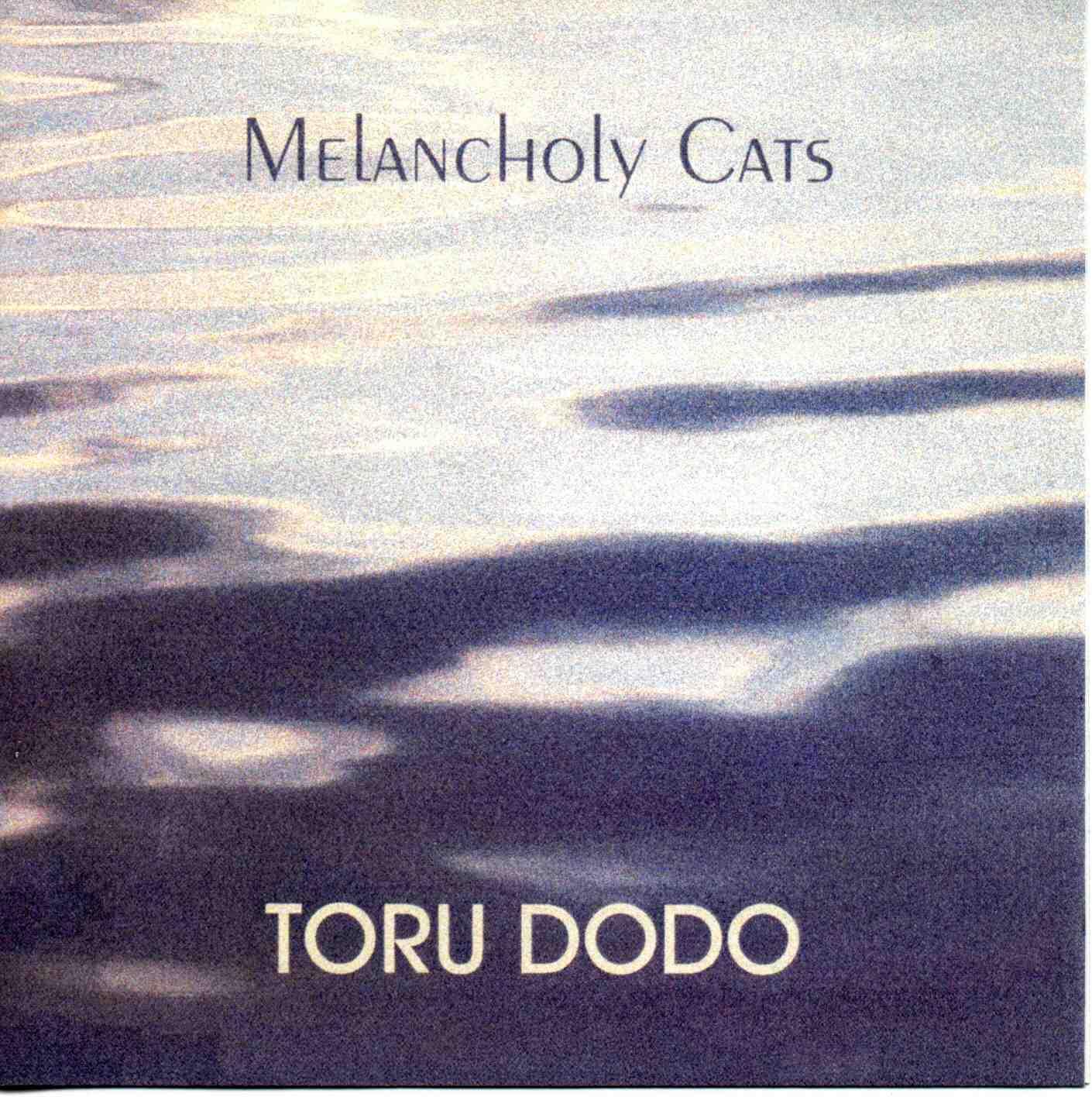 Melancholycats image